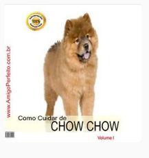 Como Cuidar de Chow Chow. O E-book , foi especialmente desenvolvido para cães filhotes desde o desmame até a idade adulta... https://go.hotmart.com/R4922414H #PreçoBaixoAgora #MagazineJC79