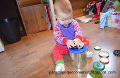Un juego que triunfó con Acher y lo guardaba, la lata y los tapes . Para los más pequeños, cuando empiezan a utilizarlo, recomiend...