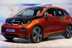 BMW i3: With electric car, BMW eyes an urban future