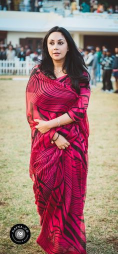 Princess Diya Kumari of Jaipur at #StRegisPolo…