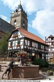 Wolfhagen, Alemania