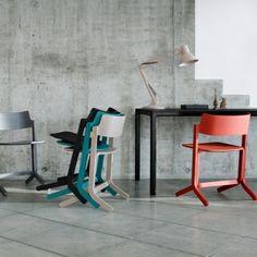 Ru chair; Hay by Shane Schneck