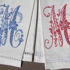 Portuguese handmade linen | Handmade Traditional Portuguese Natural Linen Lett - PORTUGUESE ...Mario & Maria...A love story