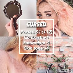 ⚜ ł a peach theme ł looks best with: light pink & peach colour ł q: pastel, winter or dark for the next filter? Vsco Photography, Photography Filters, Photography Editing, Photography Tools, Photography Hashtags, Photography Courses, Lightroom, Photoshop, Foto Instagram