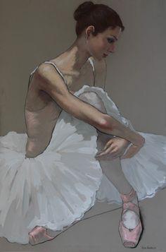 Pastels - Katya Gridneva
