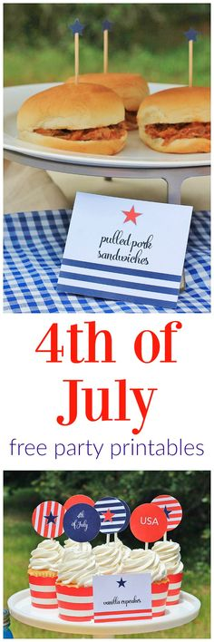 banner 4th of july hallmark full cast