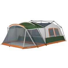 Swissgear Outdoor Montreaux Family Dome Tent Family