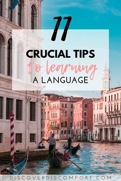 After years of learning languages, we& made a lot of mistake focusing on the wrong things. Here are the best tips on what you can do to learn a new language quickly and effectively. Learning Languages Tips, Learning Apps, Learn Languages, Learning A Second Language, Learn Another Language, Foreign Language Teaching, Language Study, Language Lessons, Sign Language
