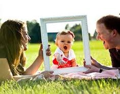 Resultado de imagen para ideas fotos bebes originales