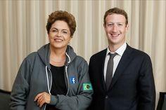 Modo Espartano: Facebook recebe R$ 40 milhões em verbas estatais e...
