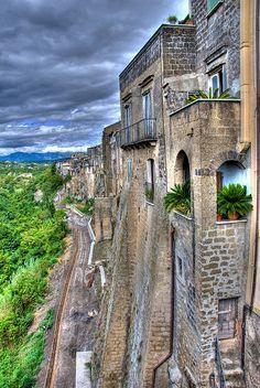 Sant'Agata de goti, Benevento, Campania, Italy
