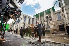 """映画ニュース「「ファンタスティック・ビースト」""""新事実""""が明かされる!エディ・レッドメインに独占取材成功」のフォトギャラリーその1を表示しています。"""