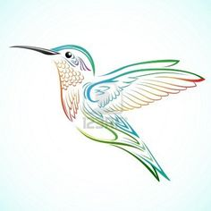 IF my grandma ever dies, I will get a hummingbird tattoo in remembrance of her. that's only IF she ever dies, which she won't.