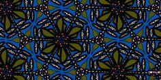 Title  Water Plant And Dragonfly  Artist  Elizabeth McTaggart  Medium  Digital Art - Digital Art #tessellations #fun #cards