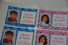 Etiqueta Dia do Mestre com foto  :: flavoli.net - Papelaria Personalizada :: Contato: (21) 98-836-0113 vendas@flavoli.net