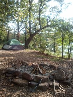Camping....well maybe outdoor living is a better term
