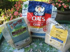 """Anti-Cancer Breakfast Recipes: What Grain is Best for your Blood Sugar? - Posted on August 25, 2012 eatandbeatcancer.... """"- Steel cut oats - Oat flakes - Oat bran Which one? Bran: packed with soluble fiber, which slows the rate at which food leaves your stomach, thus delaying your absorption of glucose after a meal. It also reduces your blood's absorption of cholesterol..."""""""