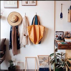 The Most Instagrammed (& Insta-Worthy!) Shops In S.F. #refinery29  http://www.refinery29.com/san-francisco-stores-instagram#slide7  General Store  Probably the most-snapped spot on this list. You can't step into General Store without capturing its cool goodies. A medley of indie designers and California-cool home goods, the displays are too pretty to not immortalize. General Store, 4035 Judah Street (between 45th and 46th avenues); 415-682-0600.