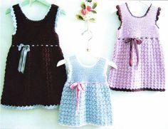 Free Baby Crochet Patterns | AllFreeCrochet.com