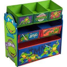 ninja turtle nursery - Google Search