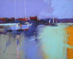Tony Allain, Golden Bay | John Noott Galleries