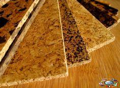 Пробковые полы - новое веяние в напольных покрытиях
