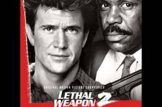 Lethal Weapon 2 Stunt Clip