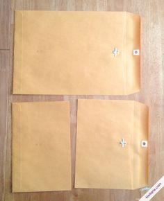 Manilla Envelopes