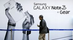 Chip growth leads Samsung to another record profit, Imsomobile Galaxy Note 3, Best Phone, Previous Year, Best Camera, Smartphone, Samsung Galaxy, China, Technology, Children