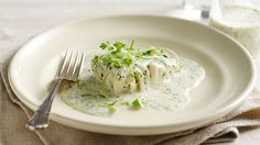 Cod in Parsley Sauce - Marco Pierre White recipe video for Knorr Cod Recipes, Fish Recipes, Seafood Recipes, Cooking Recipes, Healthy Recipes, Meal Recipes, Healthy Meals, Recipies, Dinner Recipes