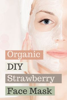 Organic face mask that's so easy to make at home! Using strawberry powder & pink clay, these organic face masks are a must for your weekly skin care routine - just add water! Face masks for skin care are still an awesome way to clear up any skin issues that might appear with the changing weather. We'll show you how to make face masks using our strawberry powder as a base! Strawberry Face Mask, Diy Beauty Face, Skincare Packaging, Love Your Skin, Household Products, Most Beautiful Faces, Powder Pink, Feet Care, Facial Masks