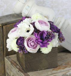 Wedding Centerpiece Arrangement