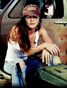 redneck woman | Gretchen Wilson