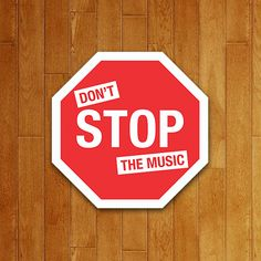 Placa Decorativa Don't Stop The Music Esse é meu mundo. #117 Geek Room, Geek Decor, Tumblr Wallpaper, Better Life, My Room, Banner, Geek Stuff, Room Decor, House Design