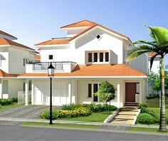 Best Villas in East Bangalore: Adarsh Palm Retreat