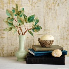 DIY Home Decor - Lia Griffith