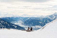 Innsbruck Zweisamkeit #innsbruck #winterwonderland