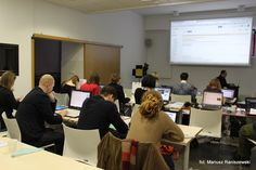 Szkolenie wikipedystyczne dla uczestników projektu 'Rok obrzędowy z Wikipedią' (dotacja MKiDN i Urzędu Marszałkowskiego)