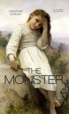 The Monster by Jonathan Lovejoy https://www.amazon.com/dp/B00P2S4TGG/ref=cm_sw_r_pi_dp_x_xBwXyb7KKWWN0