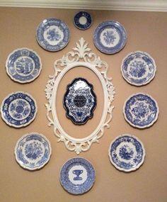 decorando con ceramica