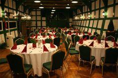 Hagen-Hof - Table Layouts