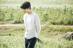 Wondering what a goblin looks like in the 21st century? Gong Yoo gives us a shining example