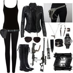 """""""17 In the mafia"""" by reaperoftheliving on Polyvore"""