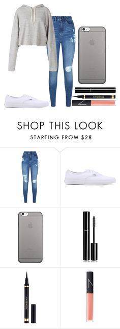 """""""Untitled #659"""" by just-some-girl-on-the-internet ❤ liked on Polyvore featuring beauty, Lipsy, Vans, Faith Connexion, Native Union, Chanel, Yves Saint Laurent and NARS Cosmetics"""