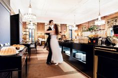 Hochzeiten im Hotel Bristol - Tierischer Urlaub mit Hund und Katze in Wien im 5 Sterne Luxushotel (c) Hotel Bristol - Maximilian Salzer   #urlaubmithund  #urlaubmithaustier #holidayswithpets #wien #austria #österreich www.tierischer-urlaub.com