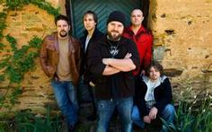 One of my favorite bands...The Zac Brown Band