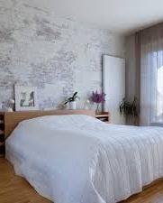 White Wash Brick Design, Pictures, Remodel, Decor and Ideas White Wash Brick, White Brick Walls, Exposed Brick Walls, White Bricks, Grey Brick, Brick Interior, Interior Design, Modern Interior, Brick Wall Bedroom