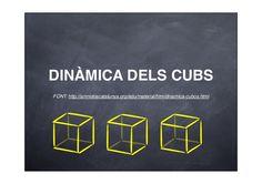 Dinàmica dels cubs
