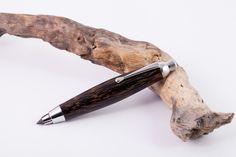 Bleistifte - Fallminenbleistift Künstlerbleistift Palmenholz - ein Designerstück von Wood-Writing bei DaWanda