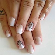 50 Trendy Fall Nail Art Design For 2019 50 Trendy Fall Nail Art Design For 2019 These trendy Nail Designs ideas would gain you amazing compliments. Check out our gallery for more ideas these are trendy this year. Hair And Nails, My Nails, Gucci Nails, Nails Today, Fall Nail Art Designs, Nails 2018, Manicure E Pedicure, Super Nails, Trendy Nails